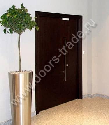 стальные двери на таганке