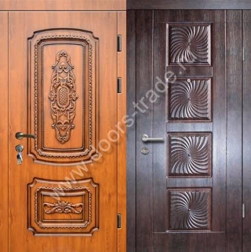 двери стальные оптом в московской области раменское