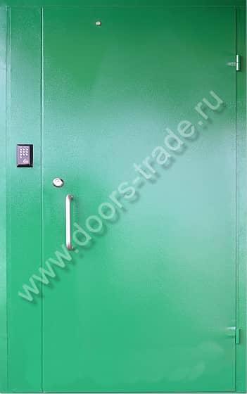 дверь подъездная металлическая электросталь