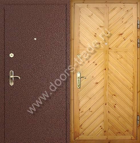 железные двери для дачи купить в щелково