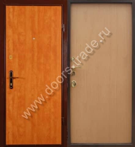 стальные двери эконом класса в щелково