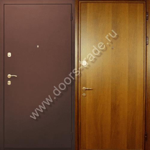 входные двери в квартиру в шатуре цены
