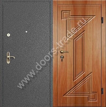 стальные двери на заказ в коломне